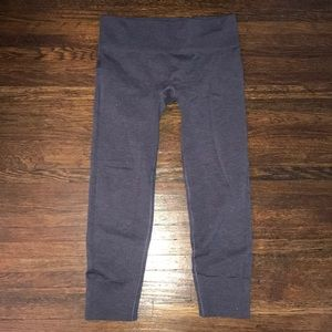 Lululemon ankle leggings